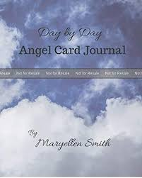 PROOF: Day by Day Angel Card Journal: Smith, Maryellen: Amazon.com: Books