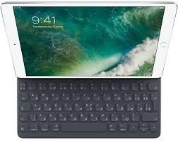 Купить <b>Apple Smart Keyboard</b> для <b>iPad Pro</b> 10.5 (1 поколения)Pad ...