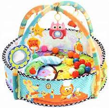 Купить <b>коврики развивающие</b> для новорожденных в ...