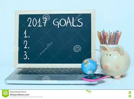 goals for new year 2017 list concept stock photo image 80432543 goals for new year 2017 list concept stock photo