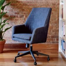 upholstered office chairs. Delighful Office Helvetica HighBack Upholstered Office Chair In Chairs
