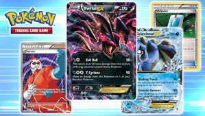 Trading Card Design Designing A Deck From Scratch Pokemon Com