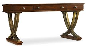 com furniture palisade writing desk in walnut kitchen dining