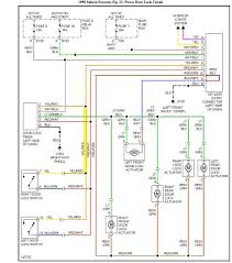 wiring diagram for power door locks the wiring diagram door lock and window control wiring question page 2 subaru wiring diagram