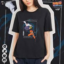 OXGN - Fighting as equals 🗡️ Naruto and Sasuke go head to...