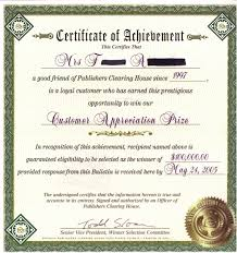 Sample Certificate Of Achievement Certificate Loyalty Award Sample Best Of Certificate Achievement 12