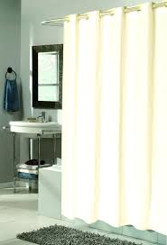 extra long shower curtain 2 colors cotton waffle weave shower curtain shower pics 84 cotton smlf finish