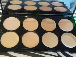 makeup revolution concealer palette india 4k wallpapers the inside makes it all the more beautiful with 8 diffe concealer shades from very pale