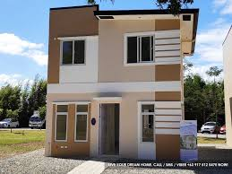 New Model House Design Philippines Lancaster New City Cavite Aira Model House And Lot For