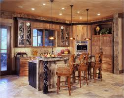 Country Kitchen Gallery Nice Country Light Fixtures Kitchen 2 Gallery Image Of Rustic
