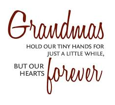 Grandmother Quotes Interesting Grandma Quotes Grandmother Sayings With Love