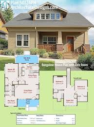 1900 sq ft house plans inspirational 115 best bungalow style house plans images on of
