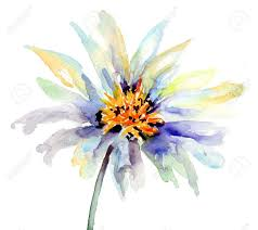watercolor painting flowers lovely abstract watercolor paintings flowers part 1