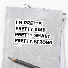 Empowerment Quotes Enchanting Pretty Kind Smart Strong Woman Independent Women Empowerment