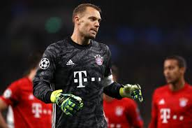 Compare manuel neuer to top 5 similar players similar players are based on their statistical profiles. Fc Bayern Wie Manuel Neuer Uber Sein Karriere Ende Denkt