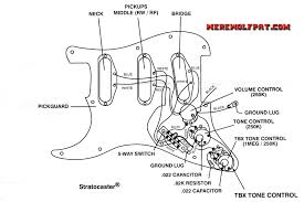 Guitar Pots Wiring Diagram Guitar Wire