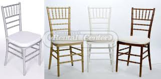 chiavari chairs rentals. Chiavari Chairs Rentals