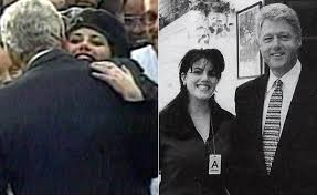 it s time to burn the beret monica lewinsky opens up about  monica lewinsky talks bill clinton