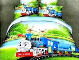 thomas the train toddler bed set the train toddler bedding set
