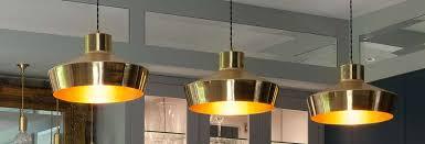 elegance pendants over a kitchen island