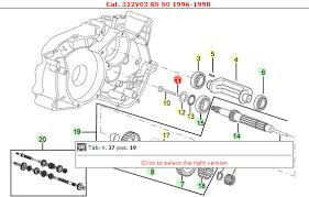 af1 racing ia parts and accessories oem ia 3 16 ball part 11 in the diagram