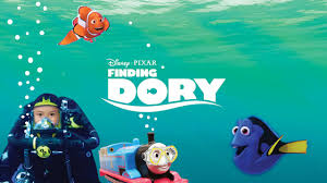 finding dory disney pixar thomas and friends accidents will happen tigerbox hd