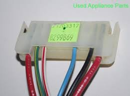 whirlpool kenmore dryer motor wiring harness connector for motor this item can work in the following appliance model s hint use ctrl f to search for your appliance model ler5620kq1 leq9030pq0 leq9030pq1 ler5636kq1
