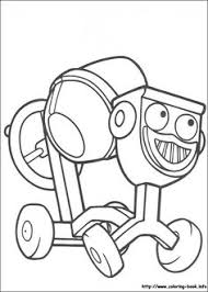 Small Picture Coloring page Bob the Builder Bob the Builder on Kids n Funcouk
