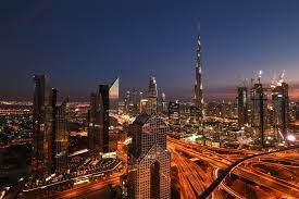 Apparent explosion rocks Dubai: witnesses