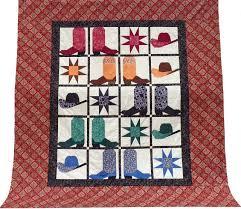 Western Quilt Patterns