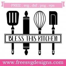 Download icons in all formats or edit them for your designs. Free Svg Files Svg Png Dxf Eps Bless This Kitchen