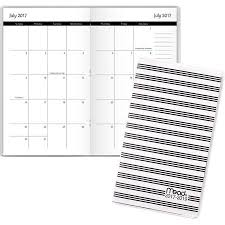 Multi Year Planner Mead Simplicity Academic 2 Year Planner Multi Year