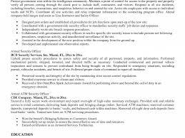Security Guard Job Description For Resume Security Officer Job Description Resume Template Guard Interesting 26