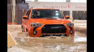 The Sturdy Toyota 4Runner TRD Pro | Walk-Around Video ✓ - YouTube