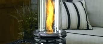 propane heater won t stay lit table top propane heater garden treasures patio heater wont light