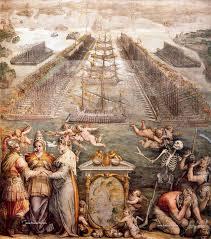 Giorgio Vasari: El Renacimiento y la historia del arte – Trianarts