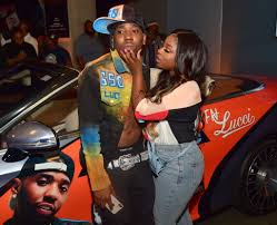 YFN Lucci Talks Relationship Reginae Has With The 3 Mothers Of His Children  | MadameNoire
