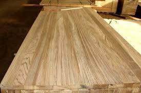 zebra wood full stave worktops full lamellas worktops edge grain butcher block countertops 1