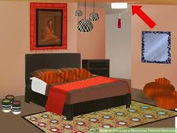 image titled decorate. Moroccan Themed Bedroom Ideas Image Titled Decorate A Step 7 Decorating E