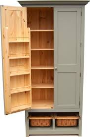 Free Standing Kitchen Pantries