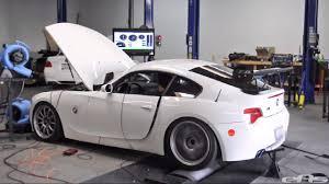 BMW Convertible bmw z4m supercharger : ESS VT2-525 Supercharged BMW Z4M Dyno - YouTube