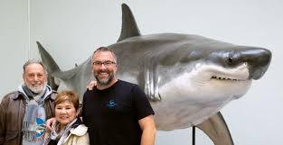 Michael Scholl | Save Our Seas Magazine