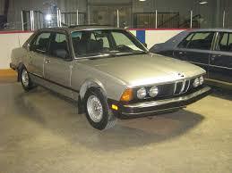 All BMW Models 1983 bmw 733i : File:1983 BMW 733i (2539560870).jpg - Wikimedia Commons