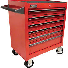 Craftsman 6 Drawer Rolling Cabinet Heavy Duty Tool Chests Heavy Duty Tool Chests Tool Chest