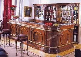 italian bar furniture. California Triple Corner Bar Italian Furniture