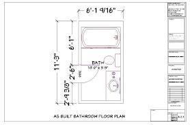 I Like The Long Narrow Bathroom To Save Space Move Closet Into Small Narrow Bathroom Floor Plans