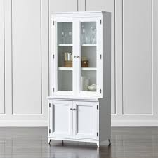 bookcase breathtaking white bookcase with glass doors bookcases with doors and drawers harrison white