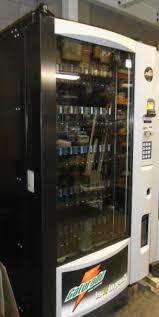 Vision Vending Machine Adorable RoyalRVRVV4848