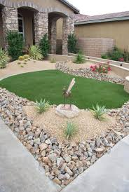 Backyard Rocks 430 Best Drought Tolerant Gardens Images On Pinterest