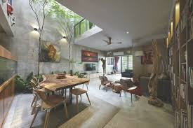 Terrace House Renovation / O2 Design Atelier ,  Ian wong